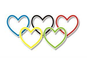 LoveLiveOlympian